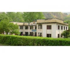 Tribhuwan Trishuli Higher Secondary School