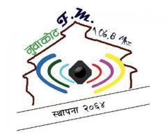 Nuwakot FM 106.8 MHz