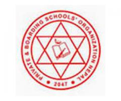 Private and Boarding Schools' Organization Nuwakot