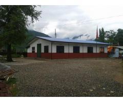 District Administration Office, Nuwakot